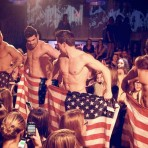 Chippendales Marseille
