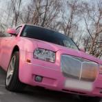 Location d'une limousine + option striptease