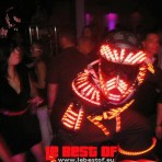 Shows gogos lumière en Clubs