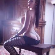 Striptease à domicile à Bordeaux en Gironde