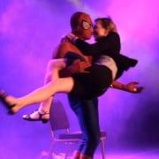 Stripteaseur Bas-Rhin Mathéo