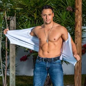 Stripteaseur Épinal Bryan Vosges