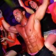 Stripteaseur Lozère Gari