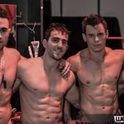 Stripteaseurs Bas-Rhin Passion Mens