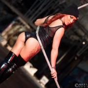 Stripteaseuse Aisne Kim