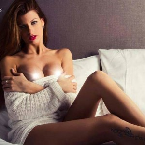 Stripteaseuse Chambery Savoie Betty