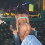 Stripteaseuse Dieuze Shaina