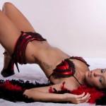 Stripteaseuse Doubs Cyane