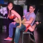 Stripteaseuse Martigny Lola - Valais