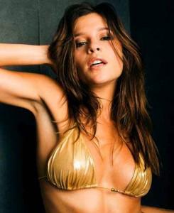 Stripteaseuse Toulon Natalia