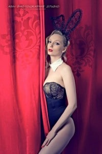 Stripteaseuse Troyes Clémence