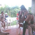 Rébécca stripteaseuse à domicile Toulon