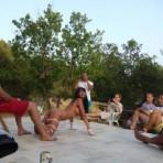 Stripteaseuse à domicile Toulon