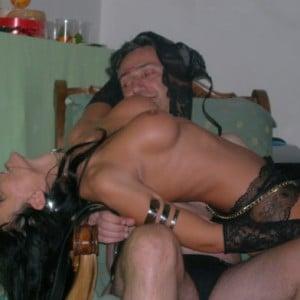 Stripteaseuse à domicile Toulon Var