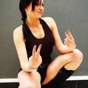 Stripteaseuse Amiens Tiana