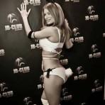 Stripteaseuse anniversaire Colmar