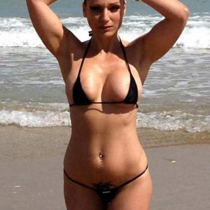 Stripteaseuse Mulhouse Loren Scott - Haut-Rhin