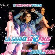 Stripteaseuses Mulhouse et Haut-Rhin